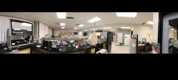 Manges Lab Space